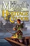 Heritage of Cyador (saga of recluce)