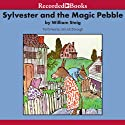 Sylvester and the Magic Pebble Audiobook by William Steig Narrated by John McDonough