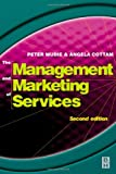 img - for Management and Marketing of Services (Contemporary Business) book / textbook / text book