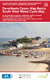 South West Wales Cycle Map (National Cycle Network Route Maps