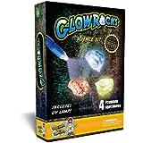 Glow Rocks - Fluorescent Mineral Science Kit