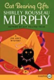 Cat Bearing Gifts LP: A Joe Grey Mystery (Joe Grey Mysteries)