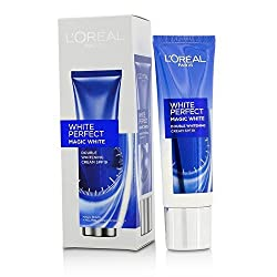 LOreal Paris White Perfect Magic White Day Cream, 50g