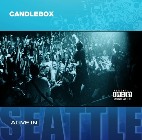 CANDLEBOX - Alive in - CD + DVD - Zortam Music