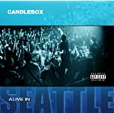 Alive in Seattle ~ Candlebox