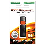 USB 3.0 Express ST1 ST3U64ESO [64GB]