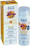 eco cosmetics: Baby $ Kids Sonnencreme LSF 50+
