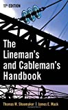 img - for Lineman and Cableman's Handbook (Lineman's & Cableman's Handbook) book / textbook / text book