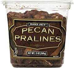 Trader Joe39s Pecan Pralines 13 oz 369g