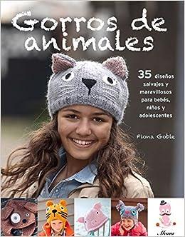 Gorros de animales: 35 diseños salvajes y maravillosos para bebés