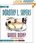 Whose Body?: The First Lord Peter Wim...