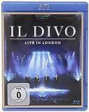 Il Divo: Live In London [Blu-ray] [2011] [Region Free]