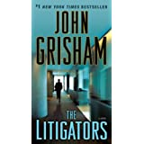 The Litigators ~ John Grisham