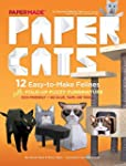 Paper Cats : 12 Easy-to-Make Cats
