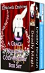 A Grace Holliday Cozy Mystery Box Set