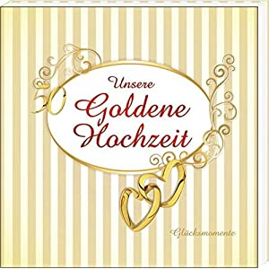Album - Unsere Goldene Hochzeit