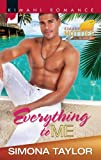 Everything to Me (Kimani Romance)