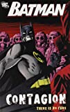 img - for Batman: Contagion book / textbook / text book