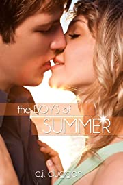 The Boys of Summer (Book # 1 The Summer Series)