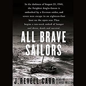 All Brave Sailors Audiobook