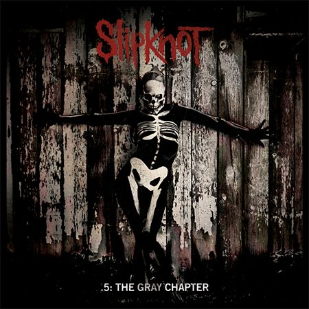 .5 : The Gray Chapter (2Cd Special Edition)