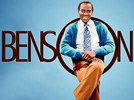 Benson Season 1