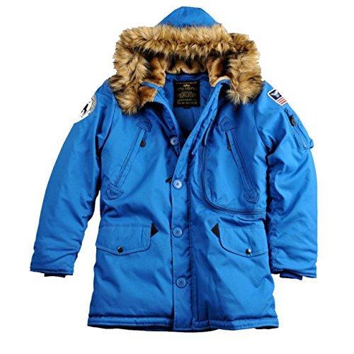 """Alpha Ind. Jacke """"Polar Jacket"""" – royal günstig kaufen"""