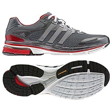 Amazon.com: Adidas Supernova Glide 5 Men`s Shoes - Dark
