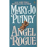 Angel Rogue: Revised Edition (Fallen Angels Novels) ~ Mary Jo Putney