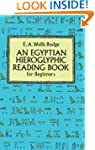 Egyptian Hieroglyphic Reading Book fo...