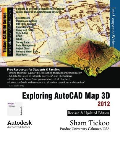 Exploring autocad map 3d 2012 gumiabroncs Images