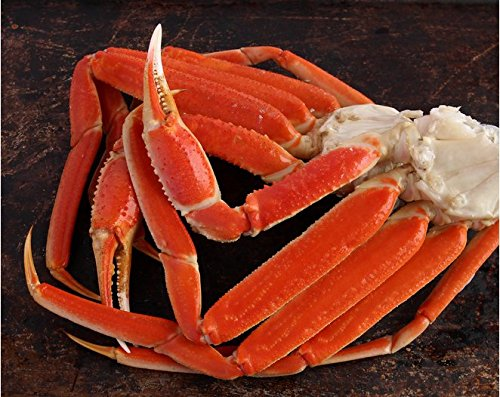 Alaskan-Snow-Crab