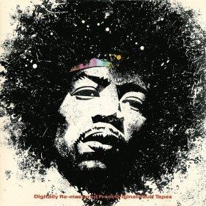 Jimi Hendrix Loose Ends