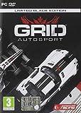 Namco Bandai Sw Pc 1061485 Grid Autosport-Black Ed.