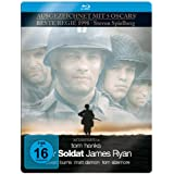 "Der Soldat James Ryan (Limitierte Steelbook Edition) [Blu-ray]von ""Edward Burns"""