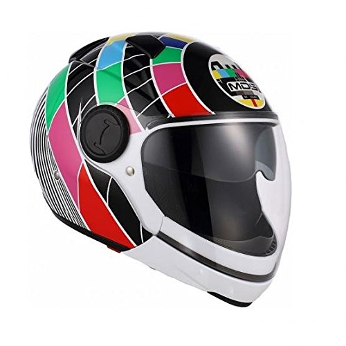 AGV 4052A2E0 casco MOTO Sunjet MDS E2205 Multi