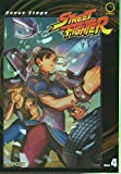 img - for Street Fighter, Vol. 4: Bonus Stage book / textbook / text book