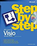 img - for Microsoft  Visio  Version 2002 Step by Step (Cpg) book / textbook / text book