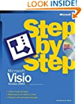 Visio 2002 Step by Step Book/CD Packa...