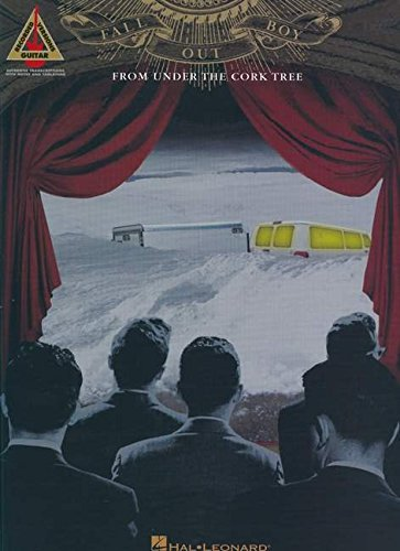 Fall Out Boy - From Under the Cork Tree (Guitar Recorded Versions)
