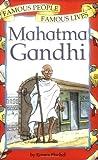 Famous People: Gandhi (Famous People Famous Lives)