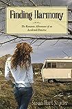 Finding Harmony: Humorous Romantic Suspense & Adventure (Sydney Roberts Series - Book 1)