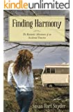 Finding Harmony: The Romantic Adventures of an Accidental Detective