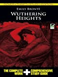Wuthering Heights Thrift Study Edition (Dover Thrift Study Edition)
