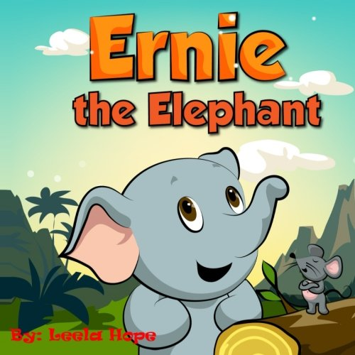 Ernie-the-Elephant