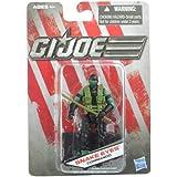 G.I. Joe Exclusive Action Figure, Snake Eyes Commando