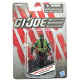 Snake Eyes Commando Green Variant GI Joe Exclusive Action Figure