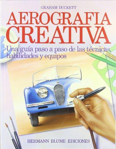 AEROGRAFIA CREATIVA