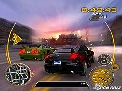 Midnight Club 3 DUB Edition PSP