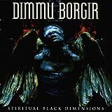 Spiritual Black Dimensions (Ogv) [12 inch Analog]